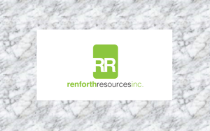 Renforth Resources PR