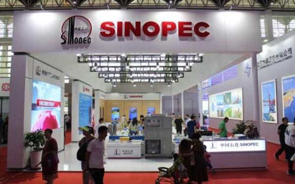 中石化据传欲收购新加坡兴隆集团旗下的环宇仓储码头
