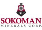 Sokoman Minerals logo