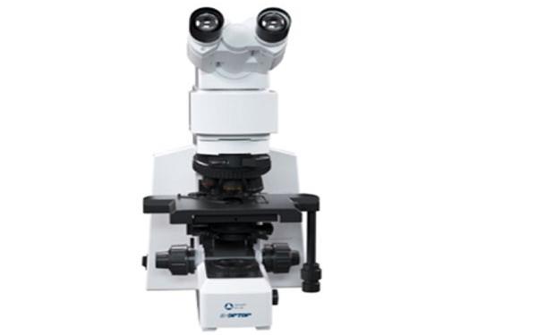 腾讯 智能显微镜