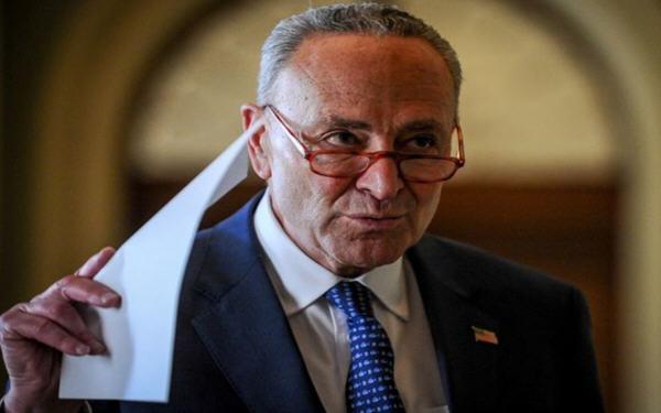 参议院民主党提议在全国进行新冠病毒检测