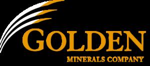 golden mineral