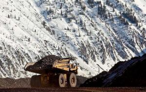 加拿大矿业巨头