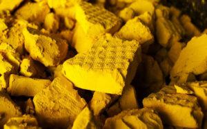 铀价逆市上涨31%,成为今年头号大宗商品