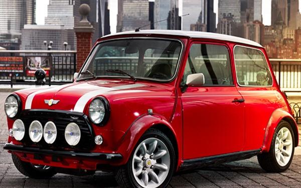 英国现在每卖出三辆汽车就有一辆是电动汽车