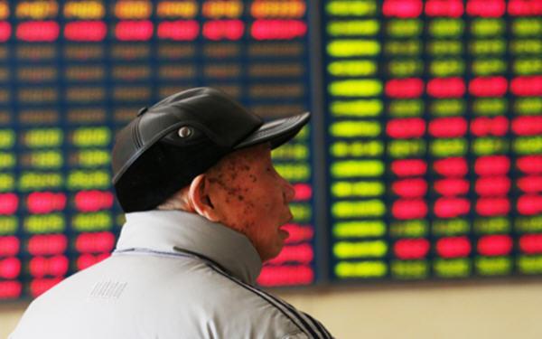 数据显示亚洲股市估值在4月份创出近三个月内最高