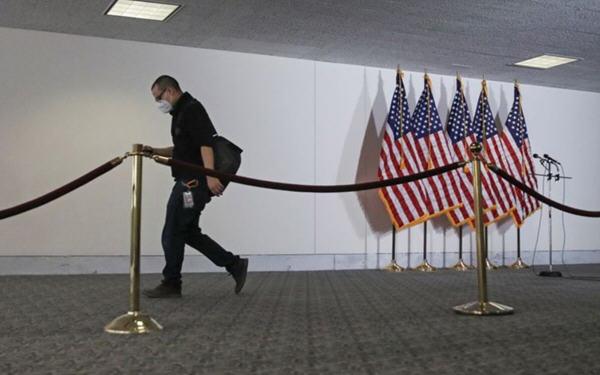 美国华盛顿特区宣布延长居家令到6月8日