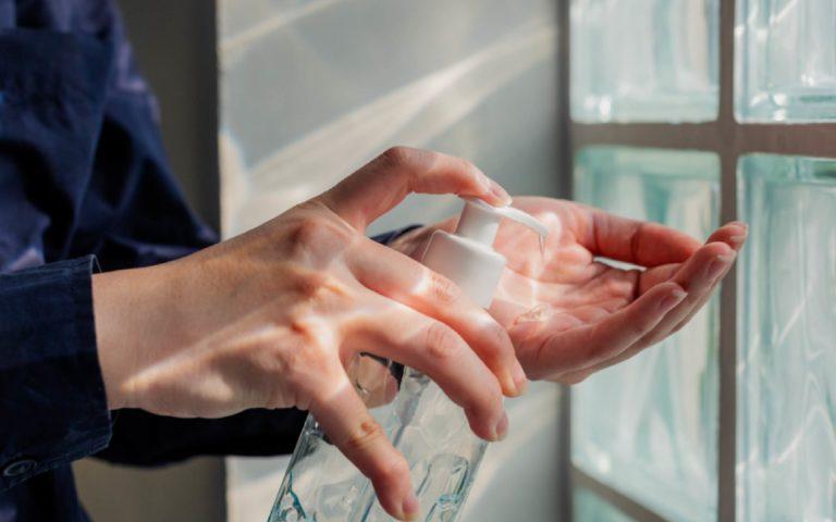 Hand sanitizer_website消毒洗手液