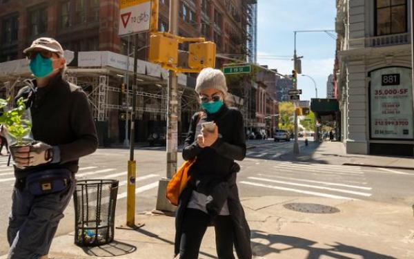 醫療保健精選——紐約市可能6月恢復開放,Novavax的COVID-19疫苗獲追加投資,股價上漲26%
