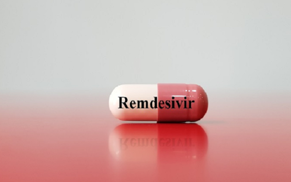 欧洲监管机构正在审查吉利德瑞德西韦的数据,和黄医药沃利替尼的中国新药上市申请已获受理