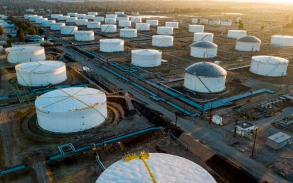 对供应削减的信心增强,油价跳涨逾3%