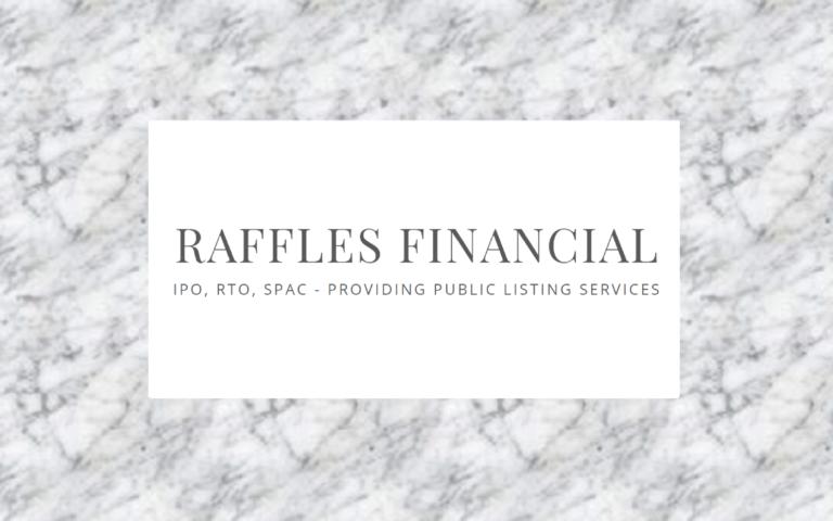 Raffles Financial Group