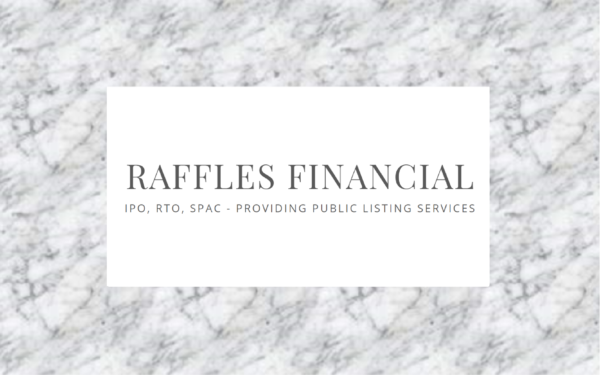 Raffles Financial Group