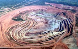 全球钻石储量
