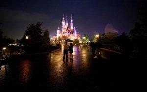 上海迪士尼乐园5月11日开园