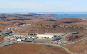 山东黄金收购加拿大TMAC Resources