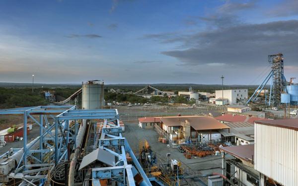 巴里克恢复坦桑尼亚精矿出口