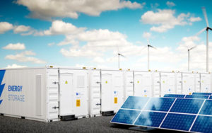 全球电池金属需求2050年将增加500%