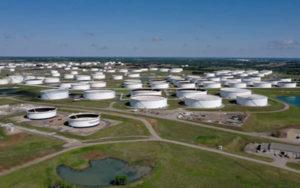 油价反弹至3月以来最高
