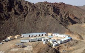 埃及发现价值约18亿美元的金矿床