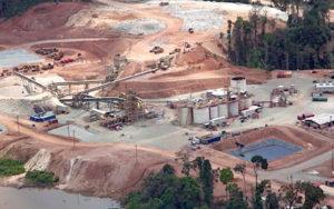 收购Guyana Goldfields背后的神秘中国买家