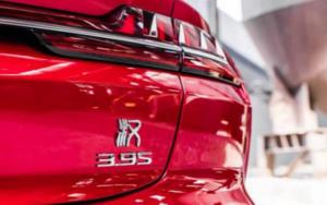 比亚迪汉车型搭载华为5G技术,全球首款
