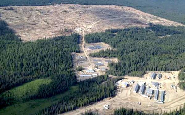 New Gold以1.4亿美元出售卑诗省的Blackwater黄金项目