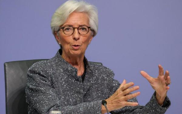 欧洲央行再增6000亿欧元购债计划