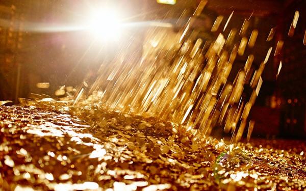 研究称黄金行业未来五年需要370亿美元投资以保障供应