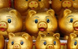 世卫组织发布疫情预警,金价刷新七年新高