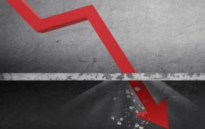 上周多伦多股市下跌中表现最好和最差的股票