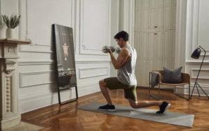 Lululemon将以5亿美元收购居家健身初创公司Mirror