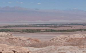 智利北部发生6.8级地震,铜和锂矿生产未受影响