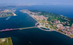 中国发改委批准建设200亿美元的大型石油化工综合体