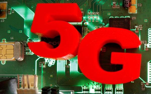 知情人士称英国正与日韩供应商洽谈5G事宜