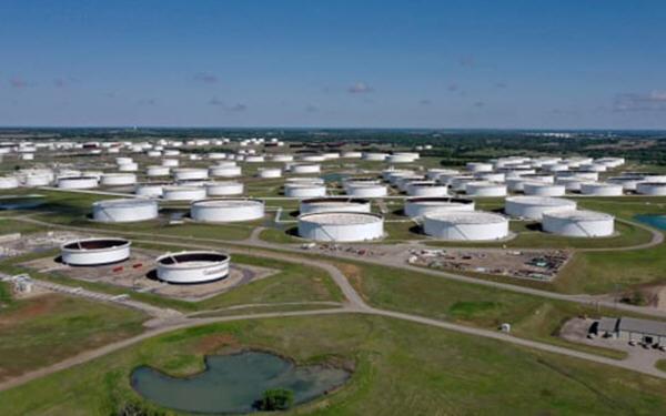 油价上涨近4%