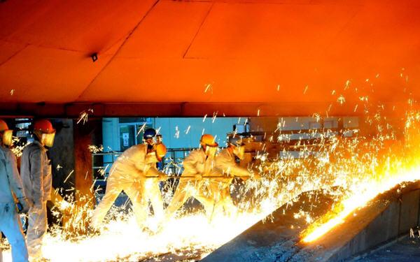惠誉:全球镍产量今年将下滑19%