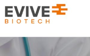 中国Evive Biotech在全球III期临床试验中实现主要和次要终点