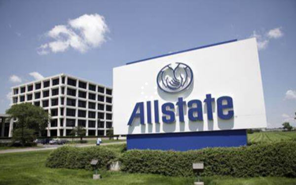 Allstate将以40亿美元收购National General