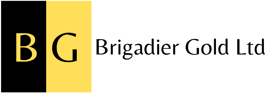 Brigadier Gold Ltd. (TSXV: BRG)