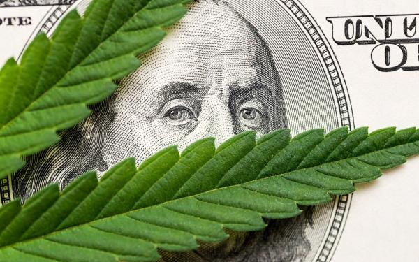 美国大麻股