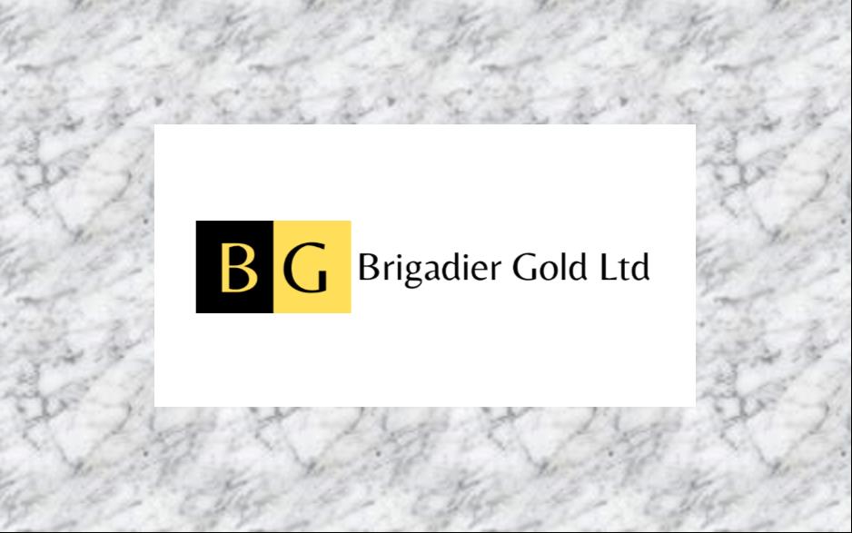 Brigadier Gold (TSXV BRG)