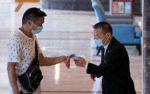 财新PMI显示6月中国服务业增速为近十年来最快