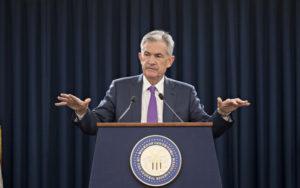 美联储按兵不动,零利率或维持到2023年