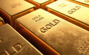 多交所的这只黄金股五年上涨了3164%,未来仍可期