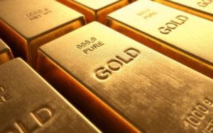 这只从底部已经涨了两倍多的黄金股现在还能入吗?