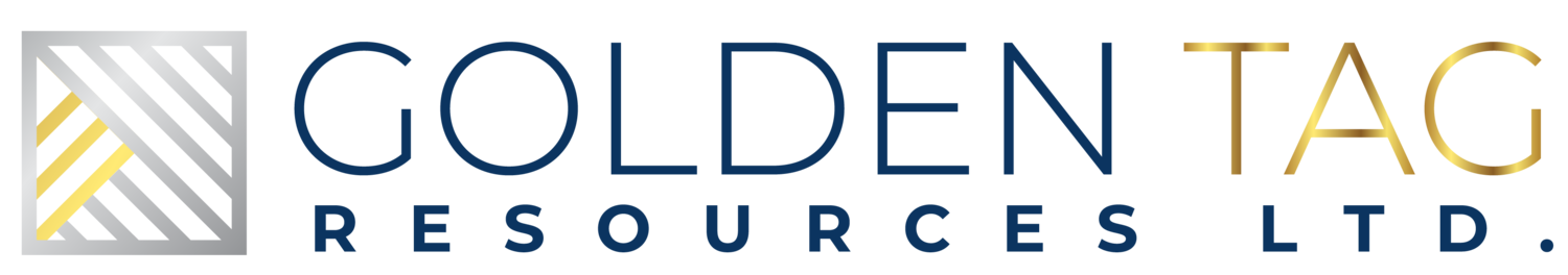 Golden Tag Resources Ltd.