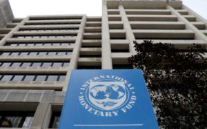 IMF和世行2020年秋季年会将主要以远程方式召开