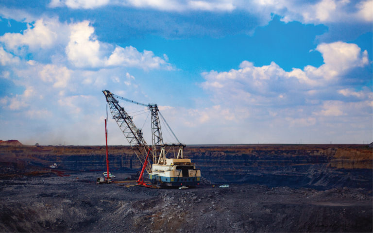 礦業股票獲利
