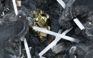 礦業的風險